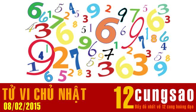Tử vi Chủ Nhật 8/2/2015 - 11 Thần Số hàng ngày