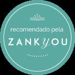 Empresa recomendada pelo site Zankyou
