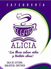 EL GATO DE ALICIA