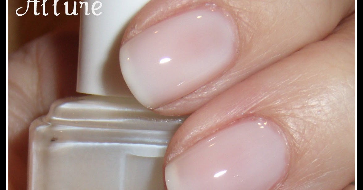 Obsessive Cosmetic Hoarders Unite!: Nail Polish Of The Day: Essie ...