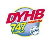 RMN Bacolod DYHB 747 Khz