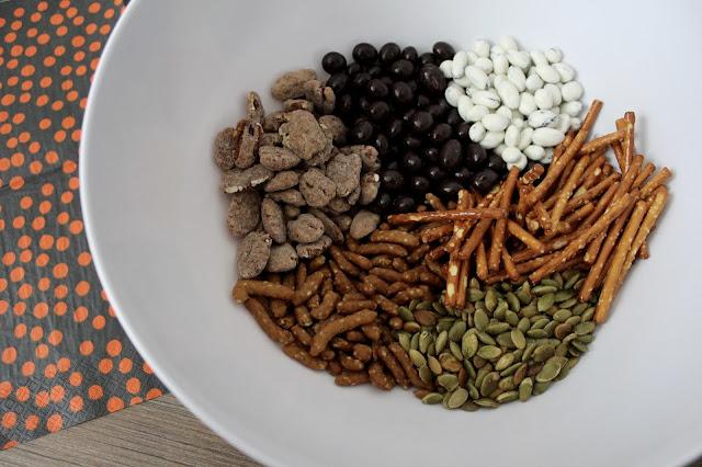 Gourmet Trail Mix