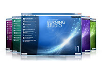 free download Ashampoo Burning Studio 11.0.2