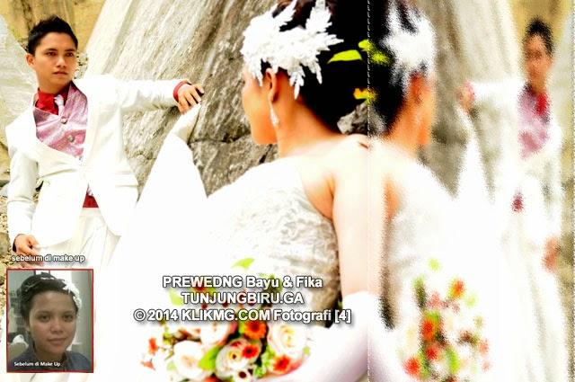 Preweding Bayu & Fika Make up & Busana Oleh : Tunjungbiru.co.id Rias Pengantin & Rancang Busana | Foto oleh klikmg.com fotografi [4]