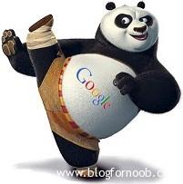 update panda 2.5 pengaruh peringkat situs