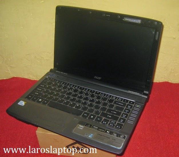 Harga Laptop Second acer aspire 4736