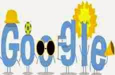 Argentina finalista de la Copa del Mundo: Google Argentina lo celebra con un doodle