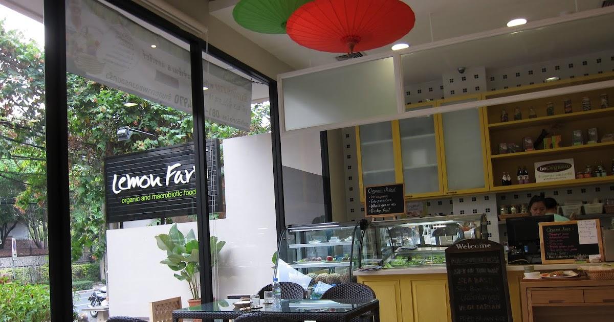 Hungry in bangkok be organic organic macrobiotic for P kitchen restaurant bangkok