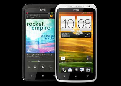 Harga HP HTC One X+
