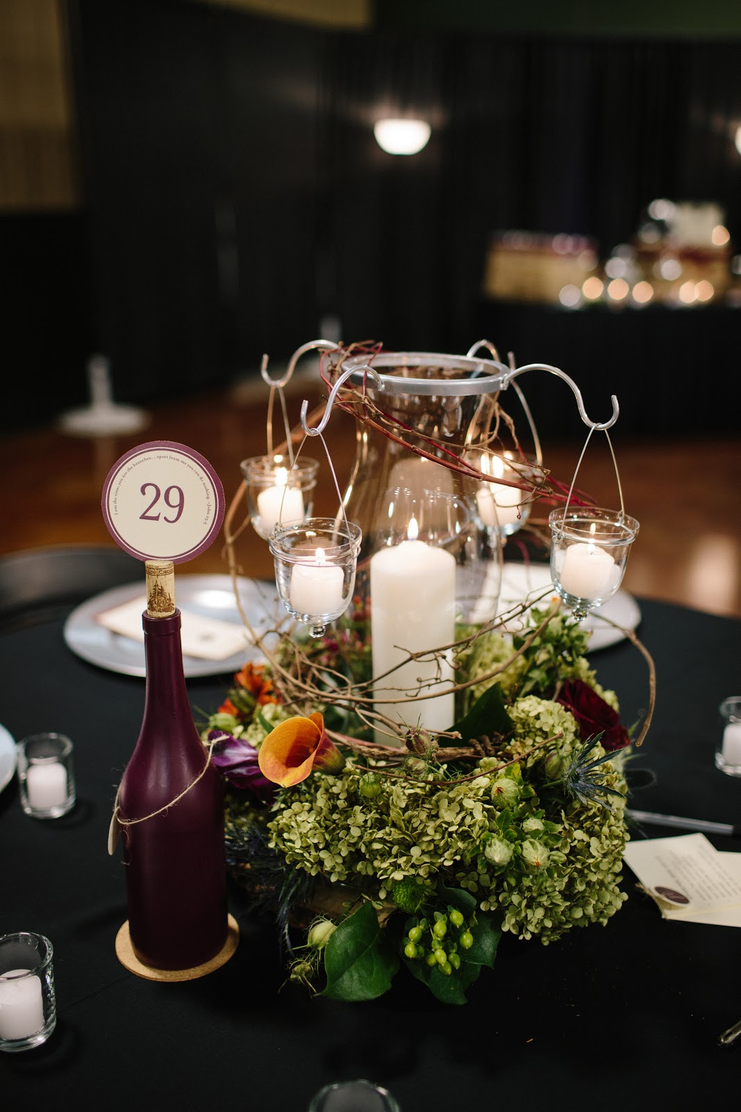 Vineyard wedding decoration ideas choice image wedding decoration winery wedding centerpieces images wedding decoration ideas ideas winery living in his grace our wedding centerpieces junglespirit Gallery