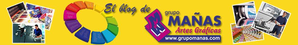El blog de Gráficas Mañas - Imprenta offset y digital
