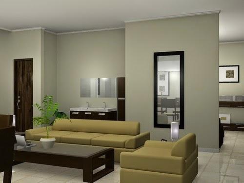 warna warna interior