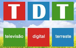 Quem ganhou com a introdução da TDT em Portugal?