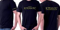 OFFICIAL T'SHIRT JOZAN FC