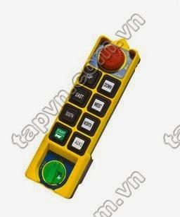 Bộ điều khiển SAGA1 K1