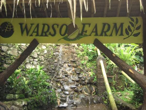 Warso Farm Bogor