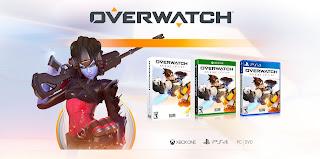 Tenemos un montón de nueva información sobre OverWatch: Tres plataformas, de pago, personajes... 1