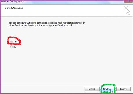 how to start a second hotmail account