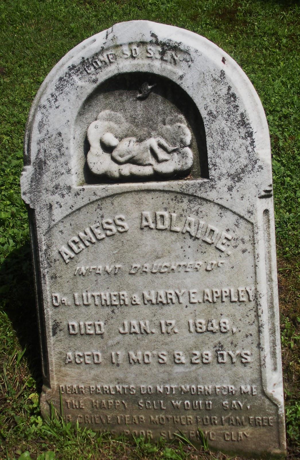 East Union Mennonite Church >> Engraved: : A Death Most Cruel