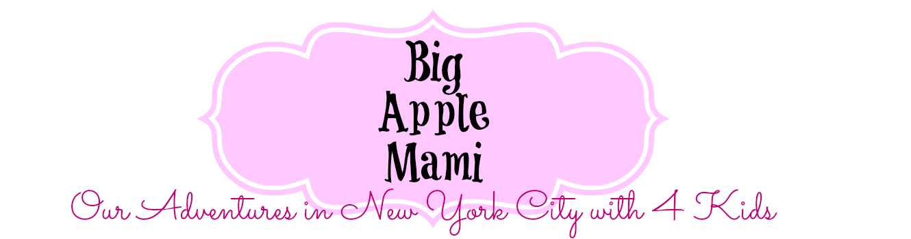 Big Apple Mami
