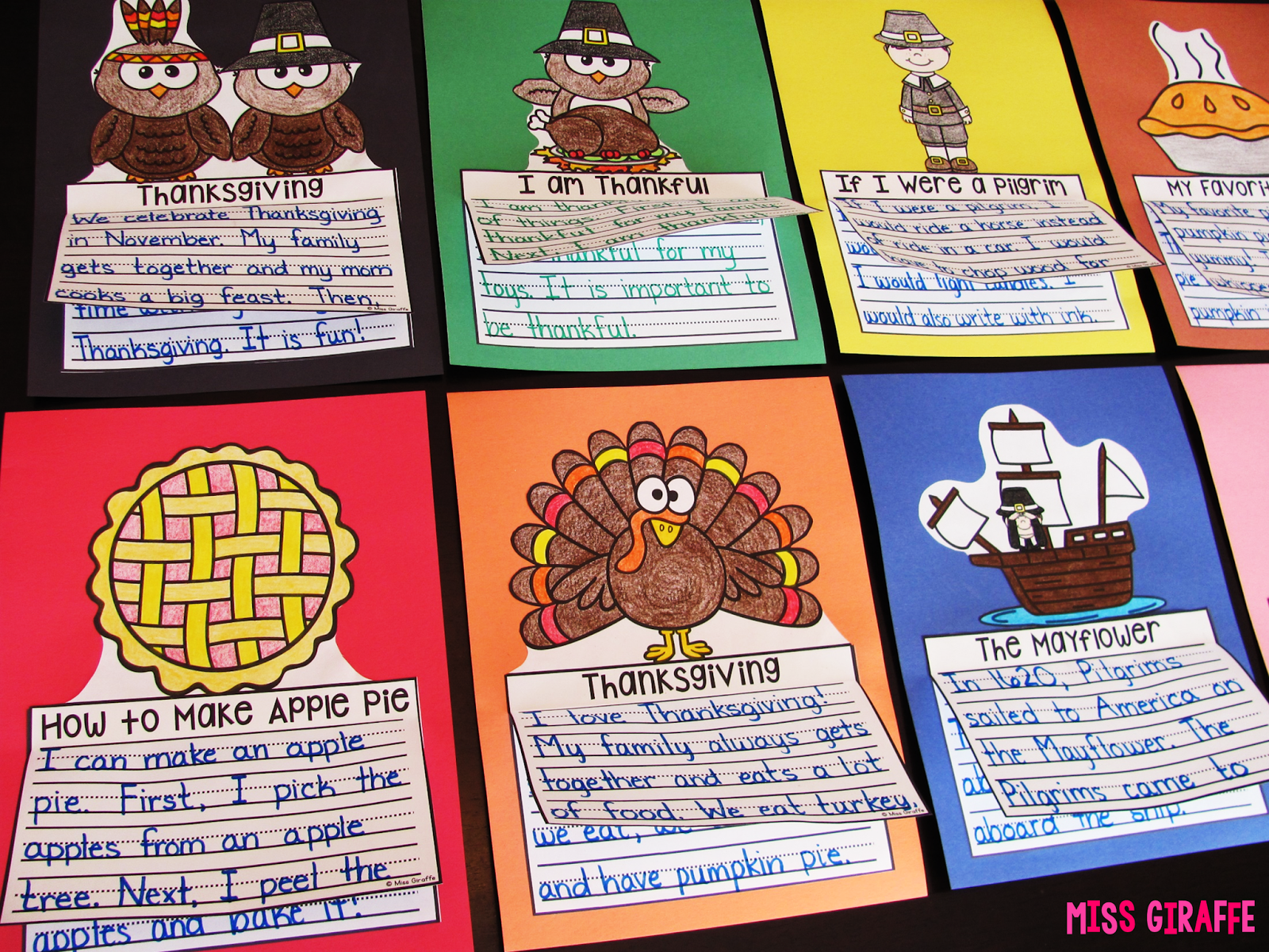 writing prompts for thanksgiving Students will love learning about thanksgiving as they better their writing skills grade levels:  i'm thankful for writing prompt we are all thankful for many things here is a free.