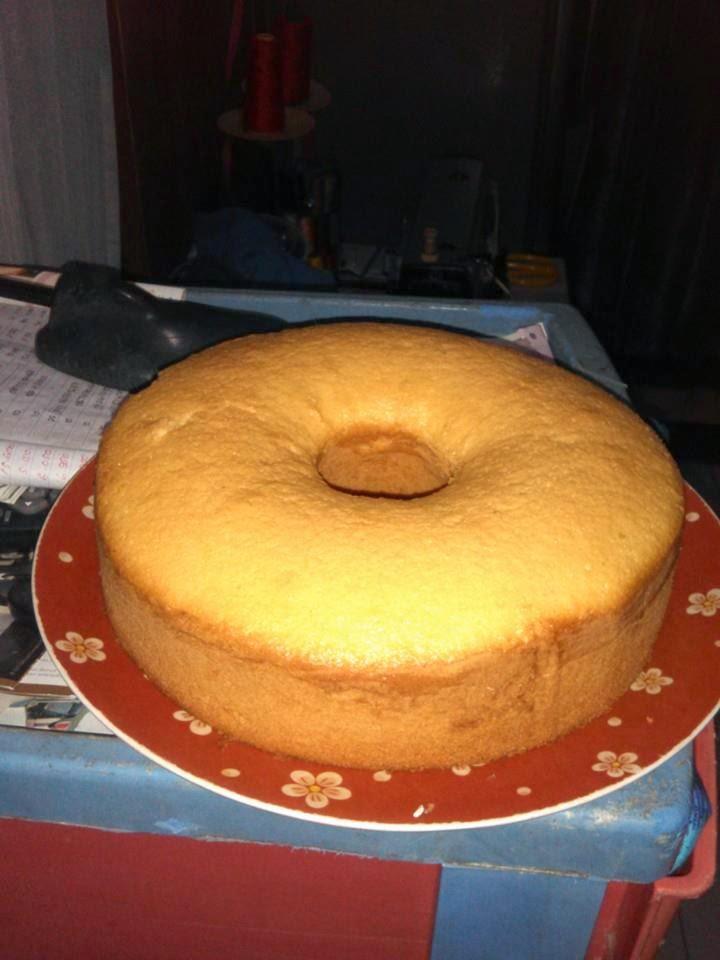resep kue bolu, kue bolu panggang resep kue bolu panggang