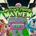 لعبة مكافحة مخلفات الطعام وتدميرها | Mutant Fridge Mayhem - Gumball | مجانية لفترة محدودة
