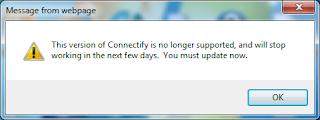 Hướng dẫn tắt disable cập nhật update Connectify Hotspot phần mềm chia sẻ wifi wireless