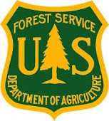 National Forests I've Visited