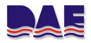 Concurso Público DAE 2011 - Água e Esgoto Jundiaí
