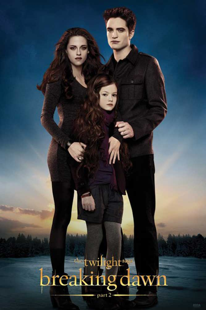 The Twilight Saga: Breaking Dawn - Part 2 HD Wallpaper| HD ...