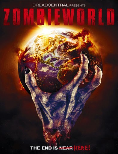 Ver Zombieworld (2015) Online