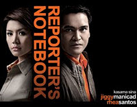 REPORTERS NOTEBOOK 26 FEBRUARY 2013