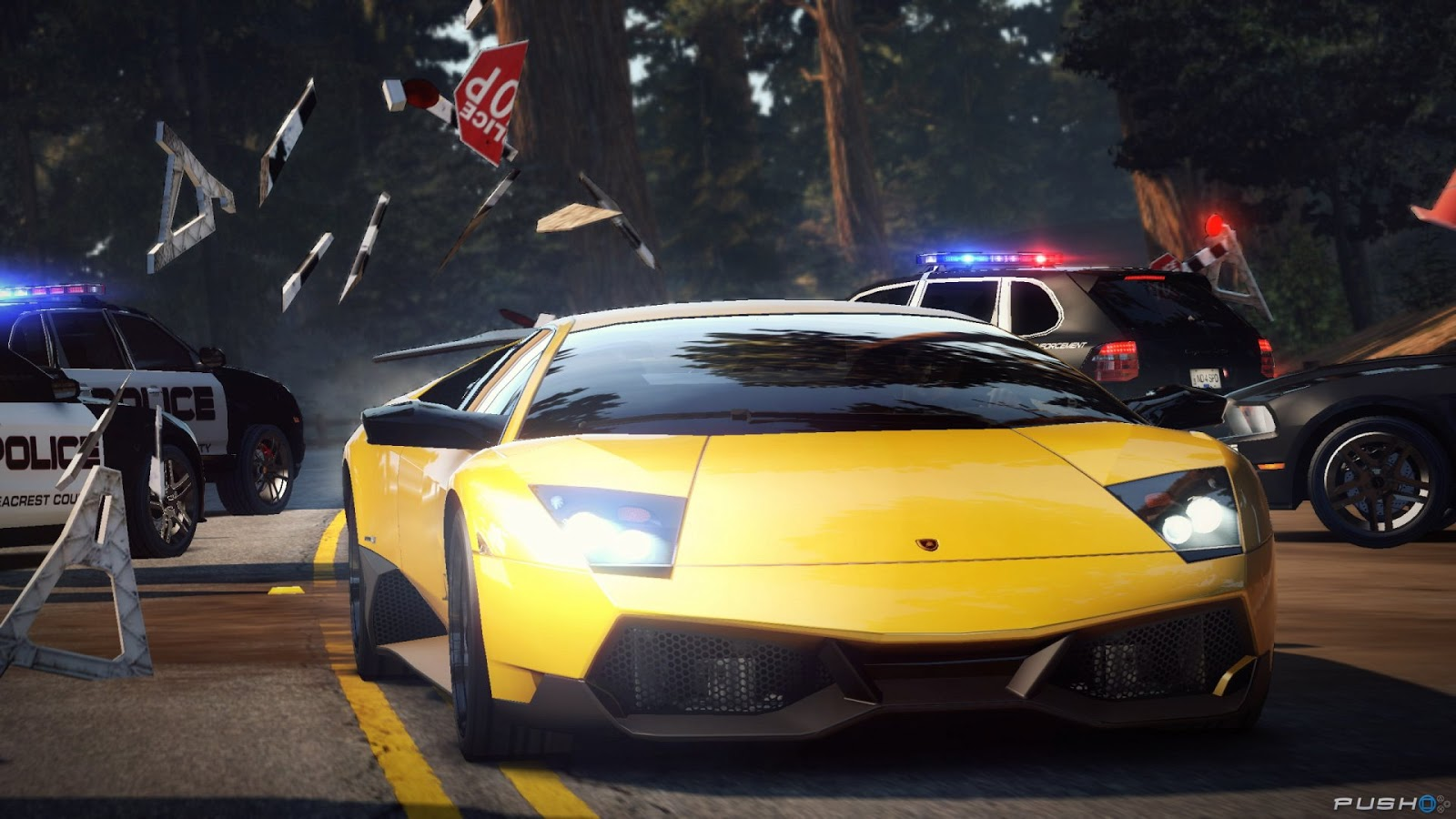 need for speed rivals for pc announced. Black Bedroom Furniture Sets. Home Design Ideas