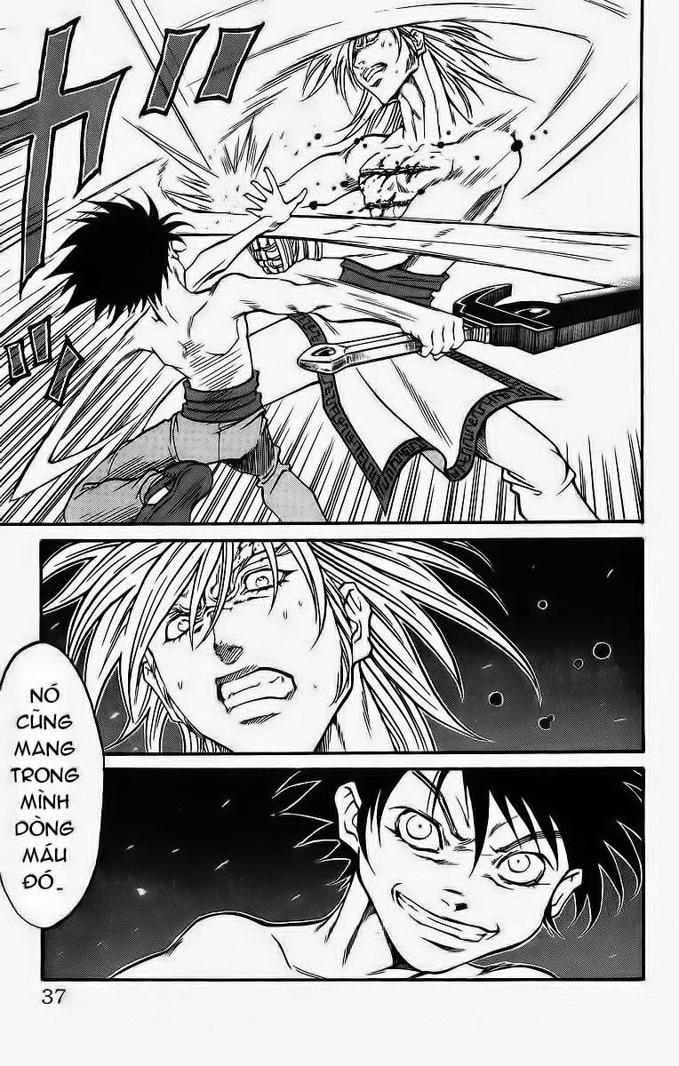 Vua Trên Biển – Coco Full Ahead chap 251 Trang 9 - Mangak.info