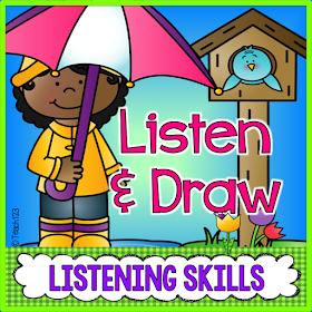 Spring Listening Skills
