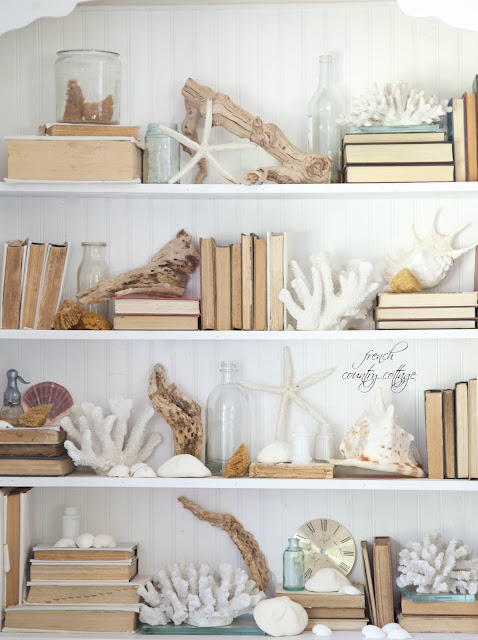 Friday crush going coastal french country cottage for Decor market