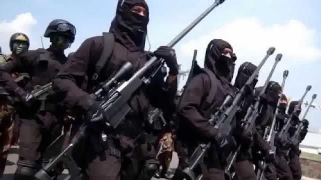 Harga 200 Jt, Sniper Buatan PT PINDAD Bandung Ini Mampu Tembus TANK BAJA