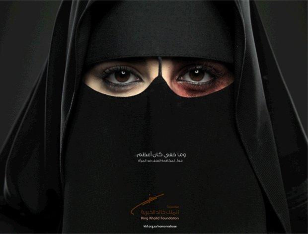 Zmiany w prawie czyli walka z przemocą domową w Arabii Saudyjskiej