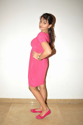 Actress+Nikitha+Narayan+Hot+Photos+in+Pink+Dress+at+Pizza+2+Villa+Audio+Release+Function+CelebsNext+0030 Nikitha Narayan Pictures in Pink Dress at Pizza 2 Villa Audio Release Function