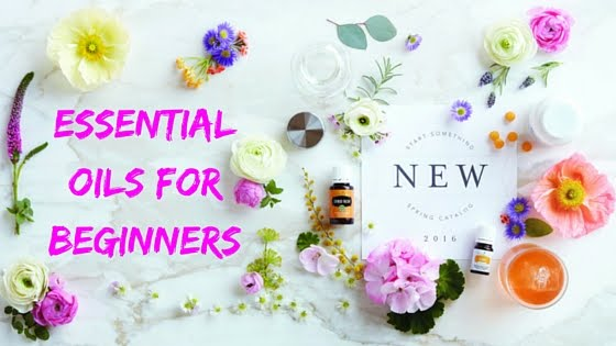 Essential Oil E-Course