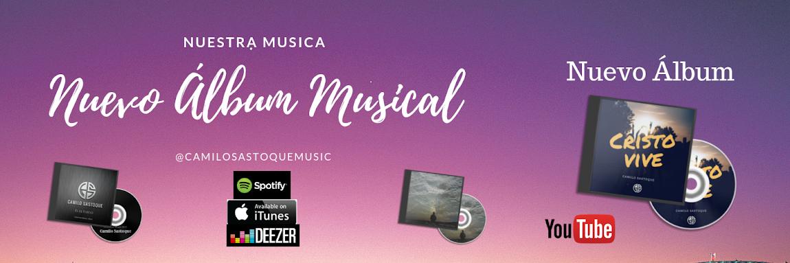 Producción Musical Cristiana