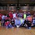 Escuela Deportiva Alevin. Curso 2012-2013