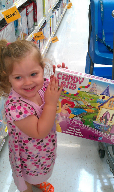 #Cbias,Candy Land,Disney Princess,Games,Family Fun