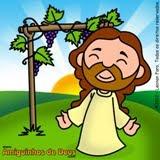 Jesus é a videira e nós somos os ramos