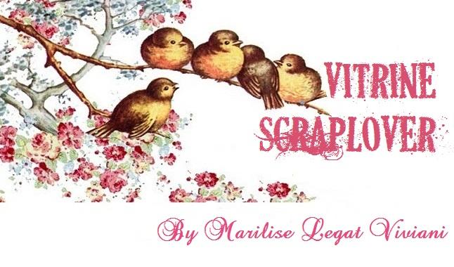 Vitrine Scraplover