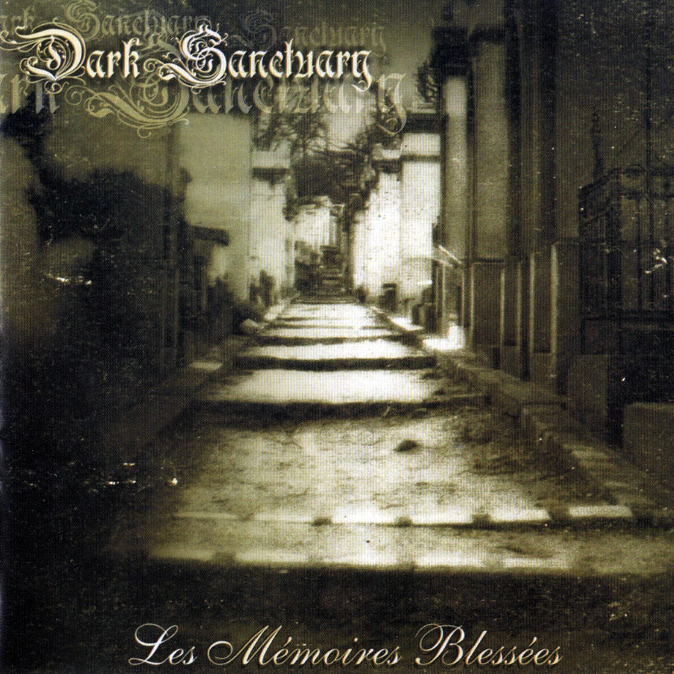 Metalxtremo discograf a dark sanctuary for L envers du miroir