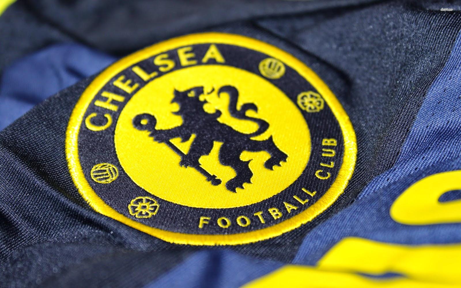 Chelsea Football Club Wallpaper Tealoasis