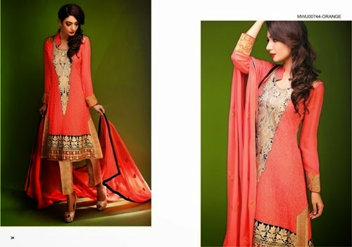 Motifz Chiffon Eid Collection