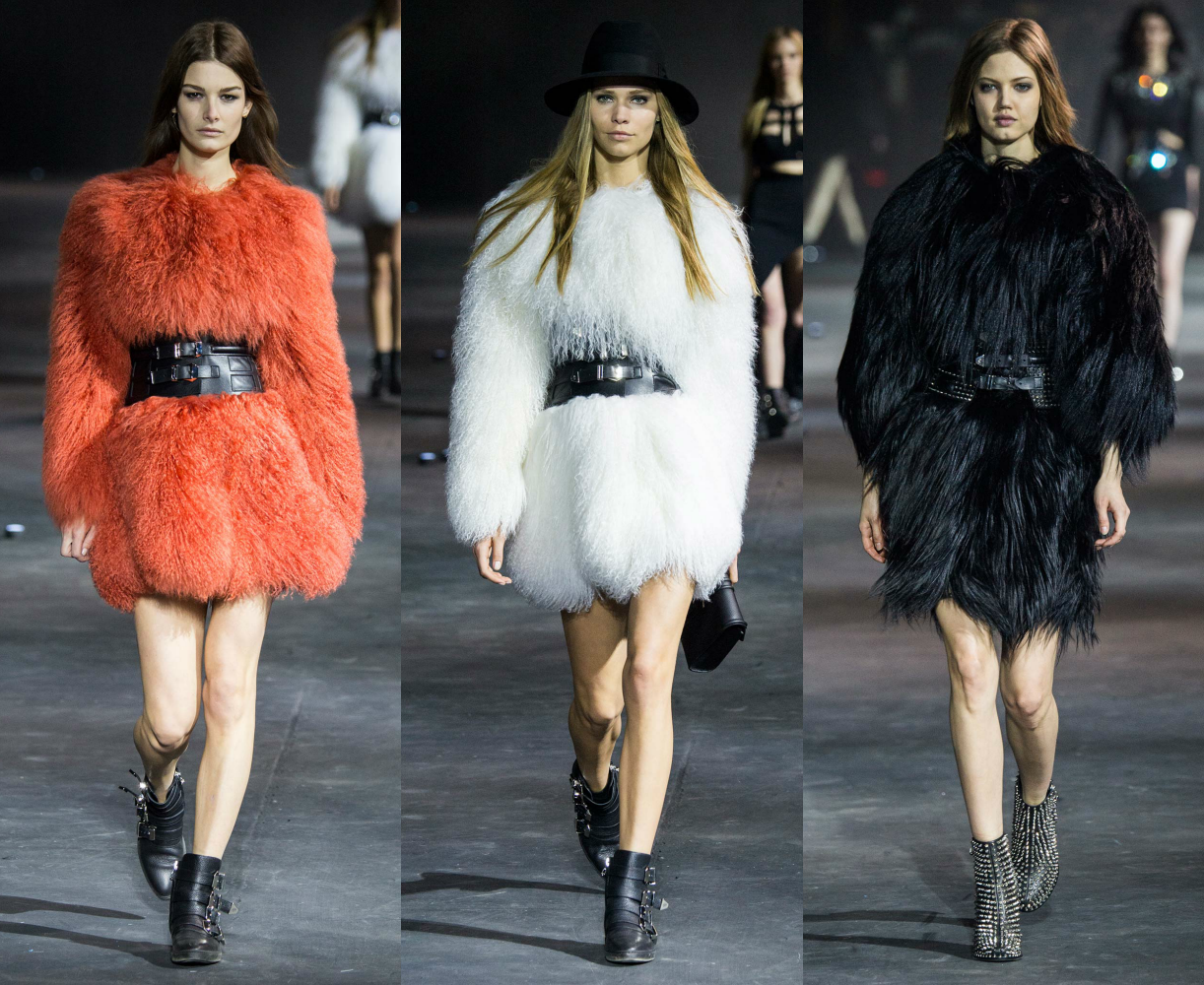 philipp plein fall 2015 ready to wear